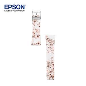 EPSON Flower Sakura band(絢麗盛櫻錶帶)