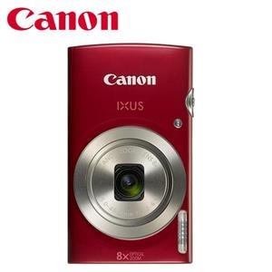 CANON IXUS 185(紅)數位相機