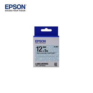 EPSON LK - 4BBY C53S654464Pattern系列標籤帶