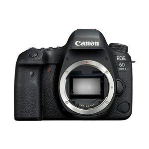 CANON EOS 6D Mark II 單機身全片幅單眼相機