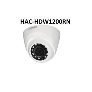 大華 Dahua DH - HAC - HDW1200RN - 3 . 6 1080P 四合一20米紅外線半球型攝影機3 . 6mm