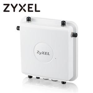 ZyXEL WAC6553D - E璧掛式無線網路基地台(商用