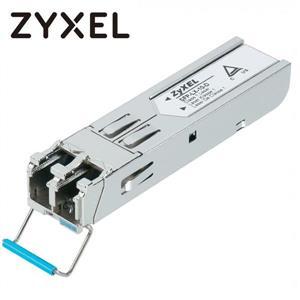 ZyXEL SFP - LX - 10 - D (單模)光纖模組(商用