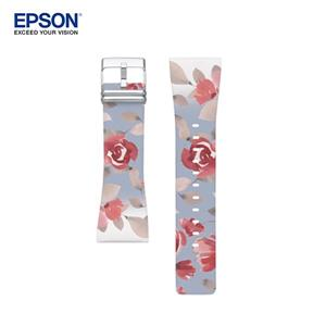 EPSON Flower Rose band (愛戀玫瑰錶帶)