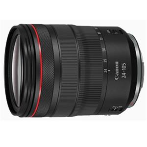 CANON RF24 - 105 / 4L IS USM標準變焦鏡頭