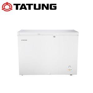 【TATUNG大同 】冷凍櫃205L (TR - 205FR - W)
