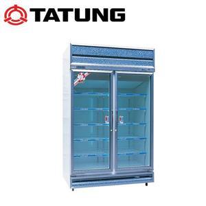 【TATUNG大同 】1040公升環保冷藏櫃 (TRG - 4RA)