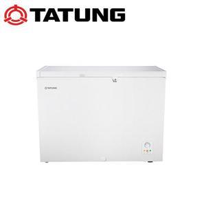 【TATUNG大同 】冷凍櫃310L (TR - 310FR - W)