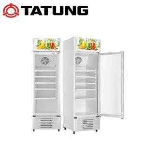 【TATUNG大同 】冷藏櫃330L (TR - 330NR - W)