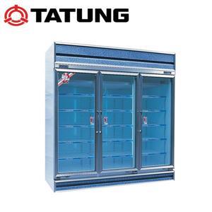 【TATUNG大同 】1595公升環保冷藏櫃 (TRG - 6RA)