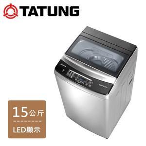 【TATUNG大同 】變頻洗衣機15KG (TAW - A150DD)
