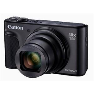 CANON PSSX740HS(黑)數位相機
