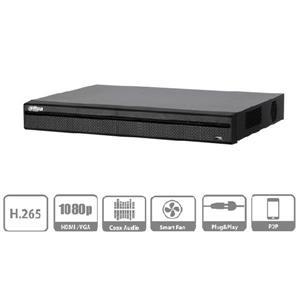 大華 Dahua DH - XVR5216A - I2 H . 265 16CH 1080P智慧型五合一數位錄影主機