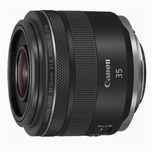 CANON RF 35mm f / 1 . 8 MACRO IS STM廣角定焦鏡頭