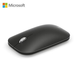 微軟 時尚行動滑鼠(黑)