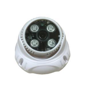 SSV - XHD - 7502 200萬畫素15米紅外線半球型攝影機(4mm)