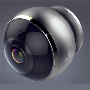 EZVIZ Mini Pano -迷你360度全景智能高清網路攝影機