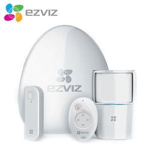 EZVIZ A1 Alarm Kit -智能聯動無線保全套裝