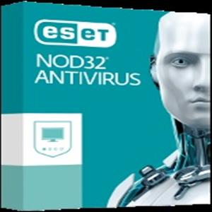 ESET NOD32 Antivirus 3台3年