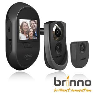 brinno來客拍動態感應數位電子貓眼SHC1000 12