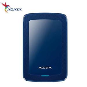 ADATA威剛 HV300 1TB(藍) 2 . 5吋行動硬碟
