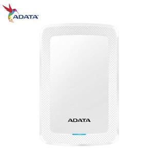 ADATA威剛 HV300 1TB(白) 2 . 5吋行動硬碟