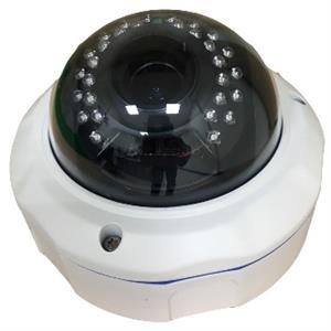 SV - IP7810O89 四百萬畫素H265半球型紅外線網路攝影機