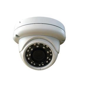 SSV - AF7810 200萬畫素30米紅外線電動變焦半球型攝影機(2 . 8 - 12mm)