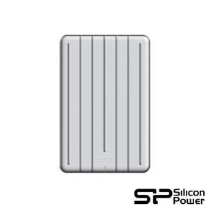 SP廣穎 Bolt B75 120GB 軍規防震外接式固態硬碟