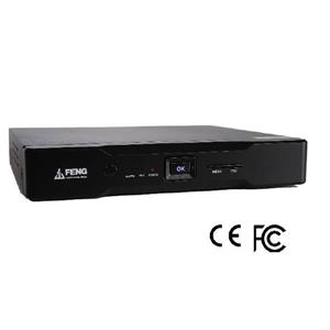 WIS F5018GS 500萬8CH 五合一混合型DVR數位錄影主機