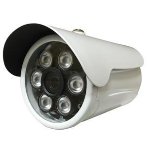 SSV - HD711 500萬畫素30米紅外線多合一槍型攝影機(4mm)