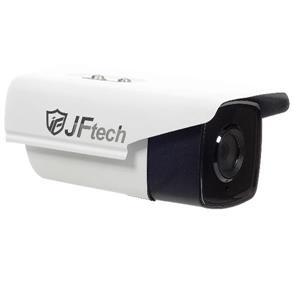 巨峰 BBIR4 - 500(V / T) AHD500萬畫素40米紅外線防護罩型攝影機(6mm)