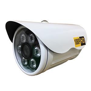 GE - AHD30S(BNC) 1080四合一 30米室外紅外線彩色攝影機4mm