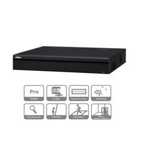 大華 Dahua DHI - NVR5216 - 4KS2 16CH智慧型4K NVR數位錄影主機