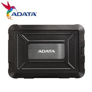 ADATA威剛 2 . 5吋硬碟外接盒(ED600 )
