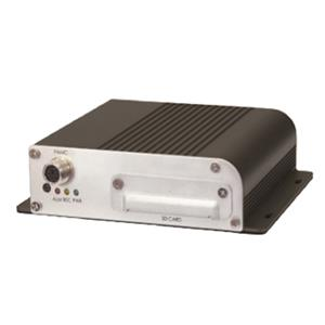 車威視 CV - MR421S 1080P 4CH DVR車用錄影主機
