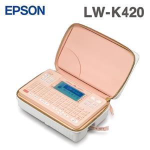 EPSON LW - K420標籤印表機