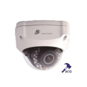 昇銳Hi - Sharp HS - 6IN1 - D060B7 500萬畫素35米紅外線手動變焦半球型攝影機(2 . 8 - 12mm)