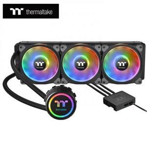 曜越 Floe DX RGB 360 TT Premium Edition頂級版CPU一體式水冷散熱器