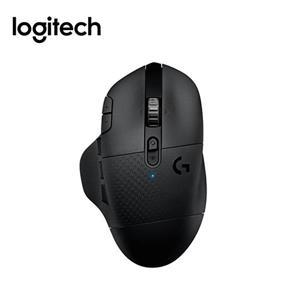 羅技 G604 Lightspeed無線電競滑鼠