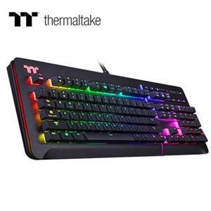 曜越 Level 20 RGB Cherry MX 機械式銀軸電競鍵盤