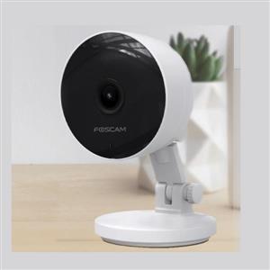 Foscam C2M 200萬畫素智能無線雙向語音網路攝影機