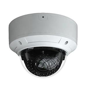 昇銳Hi - Sharp HS - D040RB 800萬畫素30米紅外線電動變焦半球型網路攝影機(3 . 3mm ~ 12mm)