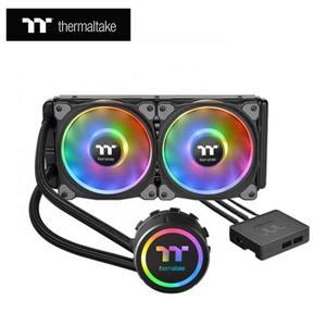 曜越 Floe DX RGB 240 TT Premium Edition頂級版CPU一體式水冷散熱器