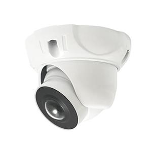 昇銳Hi - Sharp HS - AHD - D025C4 200萬畫素多合一180度半球全景攝影機(1 . 38mm)