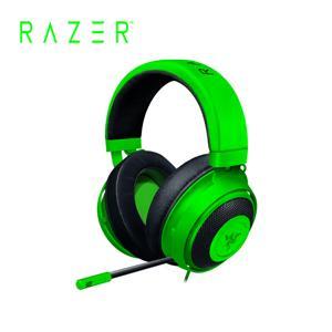 雷蛇Razer Kraken 北海巨妖-綠 電競耳機麥克風