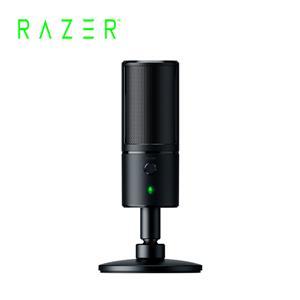 雷蛇Razer Seiren X 魔音海妖 USB麥克風