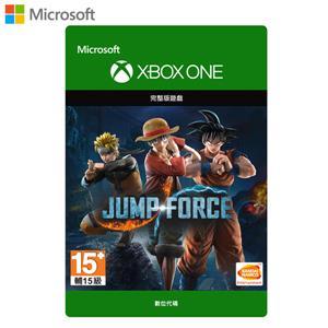 微軟 JUMP FORCE(下載版)