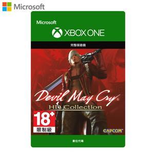 微軟 惡魔獵人 HD 合輯 / 惡魔獵人 4 特別版 同捆(下載版)