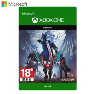微軟 惡魔獵人 5(下載版)